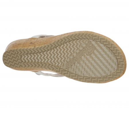 Sandale Skechers BEVERLEE - DATE GLAM 119010-OFF WHITE3