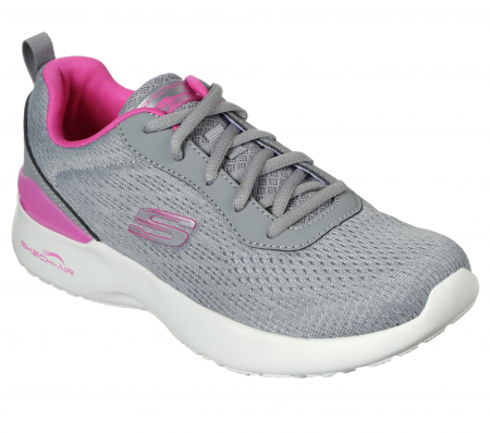Skechers SKECH-AIR DYNAMIGHT-TOP PRIZE 149340-GYHP [4]