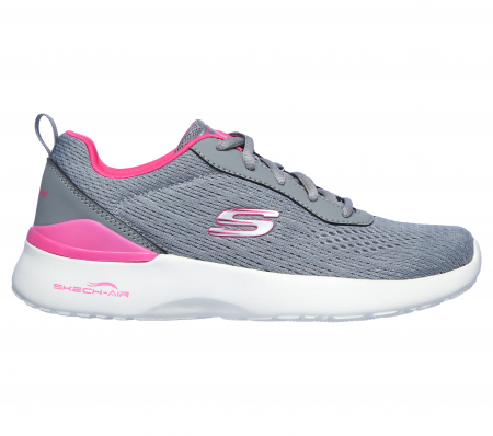 Skechers SKECH-AIR DYNAMIGHT-TOP PRIZE 149340-GYHP [0]