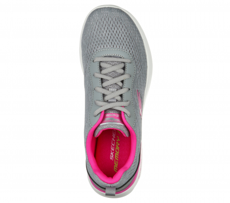 Skechers SKECH-AIR DYNAMIGHT-TOP PRIZE 149340-GYHP [2]
