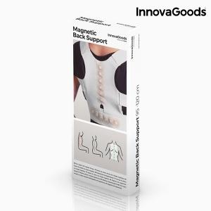 Suport corector pentru spate magnetic Innovagoods6