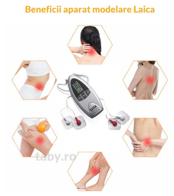 Beneficii aparat masaj remodelare corporala