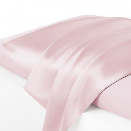 set fete de perna matase roz [2]