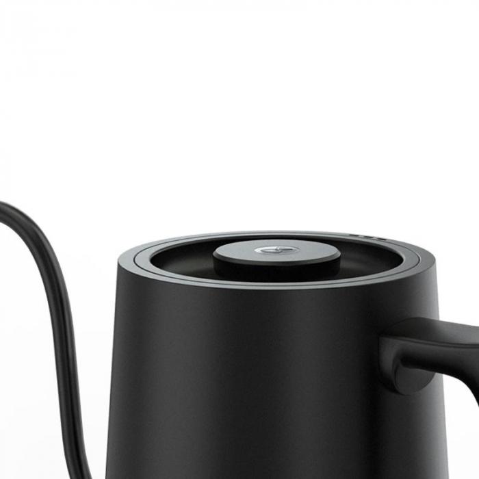 "Fierbator electric apa pentru acasa 600ml alb ""FISH SMART"" Timemore [10]"