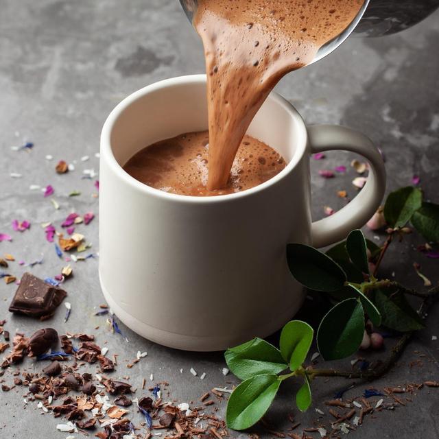 Superfood Latte Ciocolată calda organica Sweet Revolution 500g [2]