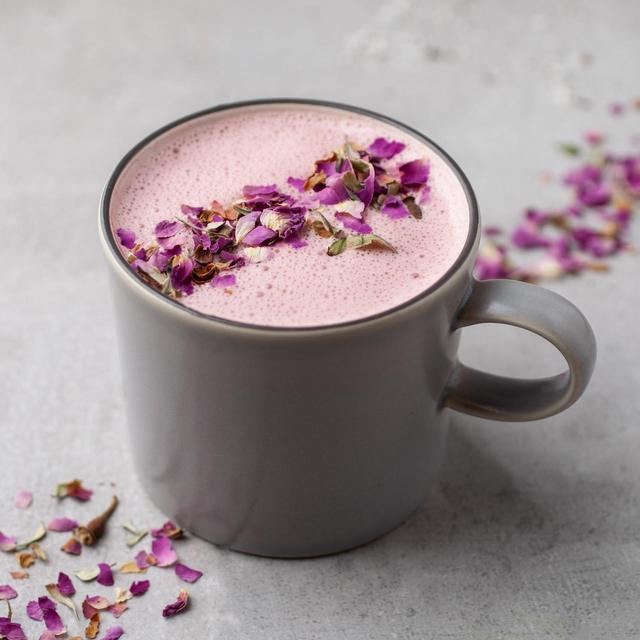 Barista Blend Beetroot Latte Organic 500g 2
