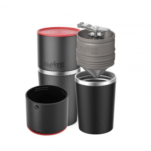 instrument alternativ de preparea a cafelei cafflano-klassic 1