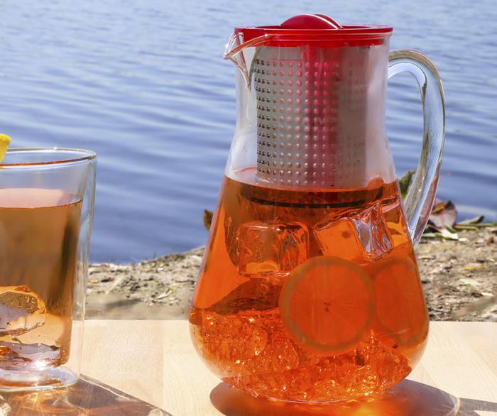FINUM Infuzor de ceai la rece 1.8L 1