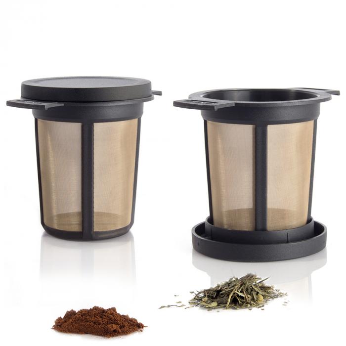 Filtru cafea si ceai Basket Finum M 1