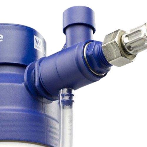 Kit furtun racord robinet apa potabila 0