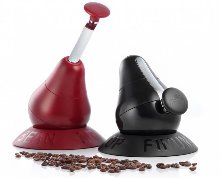 Râșniță manuală pentru cafea Finum 0