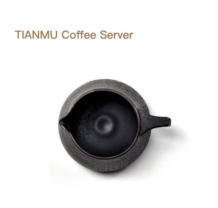 """Server ceramica """"Tinamu"""" Timemore 5"""