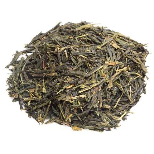 Ceai Organic Verde Sencha Frunze [0]