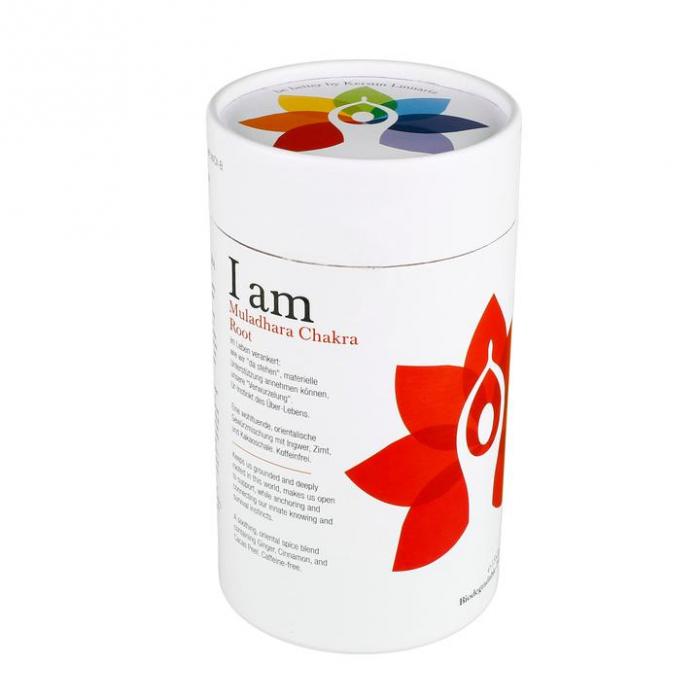 Ceai Organic I AM - Root Chakra 0