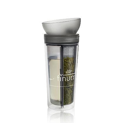 Infuzor de ceai portabil FINUM 0