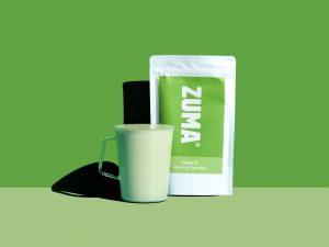 Zuma Organic Matcha Tea 100gr 1