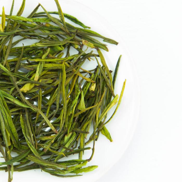 Ceai de specialitate An Ji Bai Cha 0