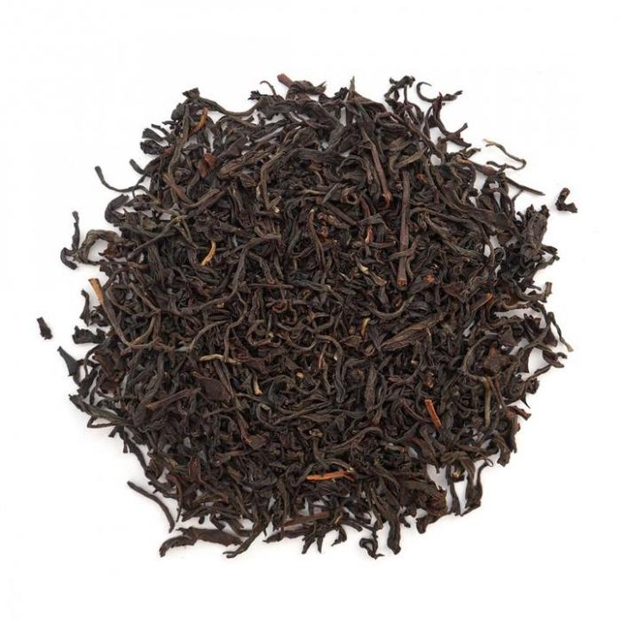 Ceai Organic Negru Assam Frunze [0]