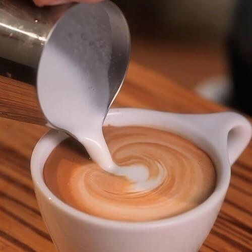 Superfood Latte Ciocolată calda organica Sweet Revolution 500g [1]