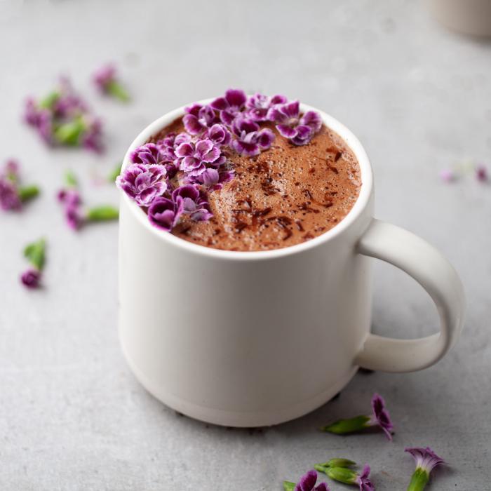 Barista Blend Organic Latte cu Ciocolata 100gr 5
