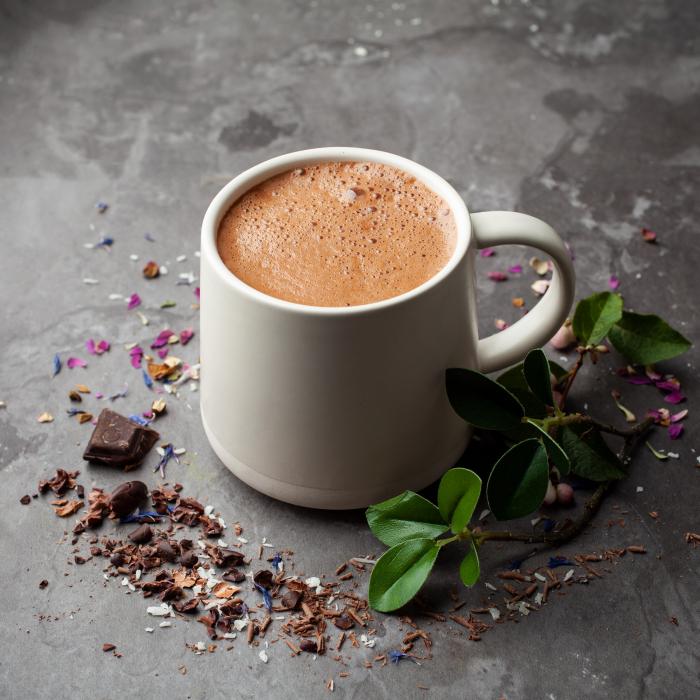 Barista Blend Organic Latte cu Ciocolata 100gr 4