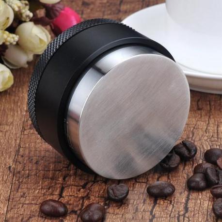 BARISTA SPACE - BLACK COFFEE TAMPER 58MM 0