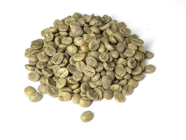 Cafea Verde Brazilia San Rafael 0