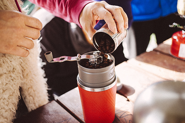 instrument alternativ de preparea a cafelei cafflano-klassic 4