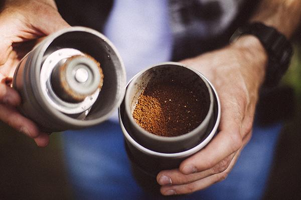 instrument alternativ de preparea a cafelei cafflano-klassic 5