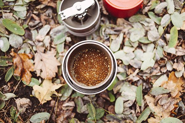 instrument alternativ de preparea a cafelei cafflano-klassic 6