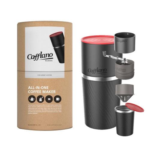 instrument alternativ de preparea a cafelei cafflano-klassic 15