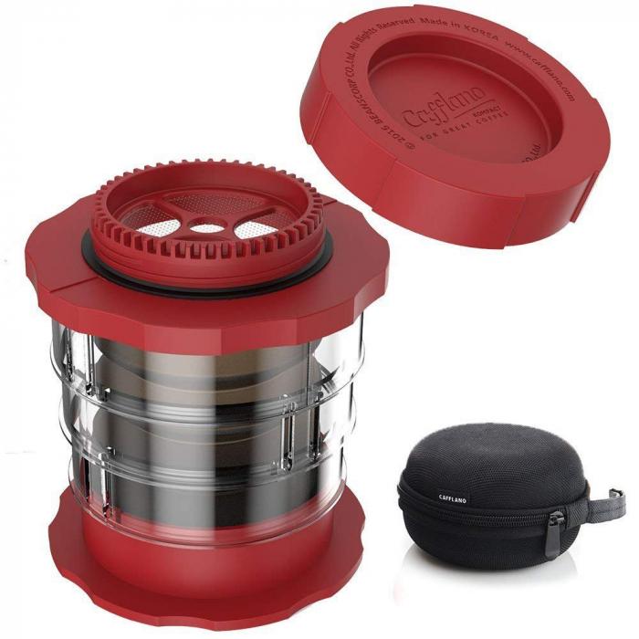 instrument alternativ de preparare a cafelei cafflano-kompact [0]