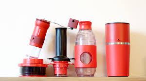 instrument alternativ de preparare a cafelei cafflano-kompact [13]