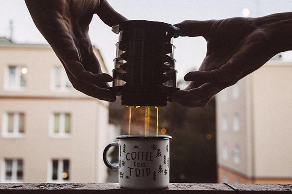instrument alternativ de preparare a cafelei cafflano-kompact [8]