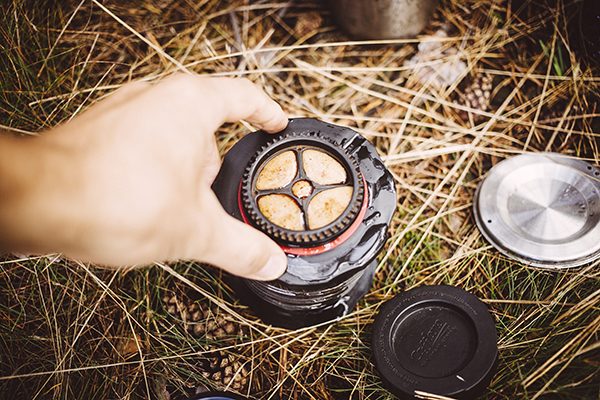 instrument alternativ de preparare a cafelei cafflano-kompact [11]