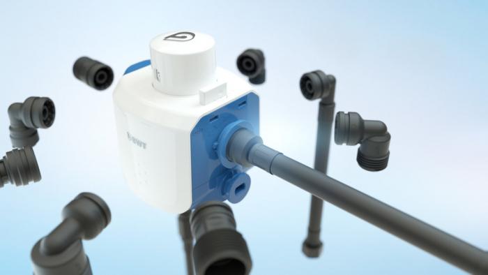 Cap filtru BWT flex universal 4