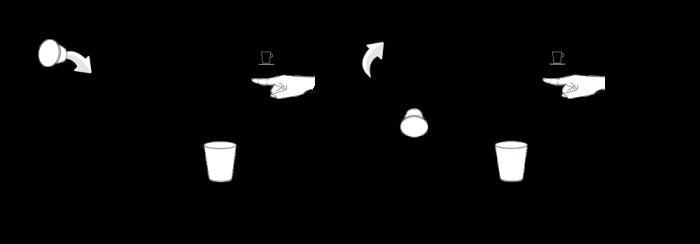 Capsule curatare tip Nespresso biodegradabile [1]