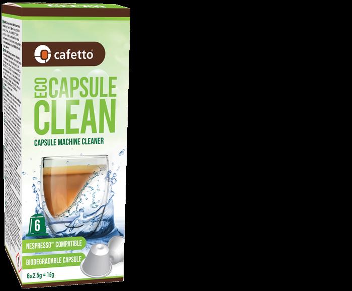 Capsule curatare tip Nespresso biodegradabile [0]