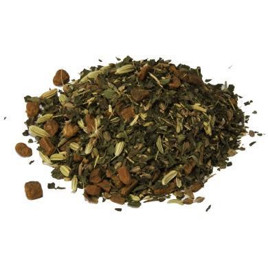 Ceai Organic Menta Frunze 0