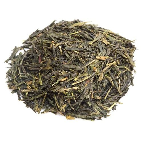 Ceai frunze Organic Green Tea Chai Solaris 0