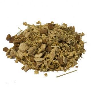Ceai de plante frunze Organic Hermes / Ginger Zest Solaris 0