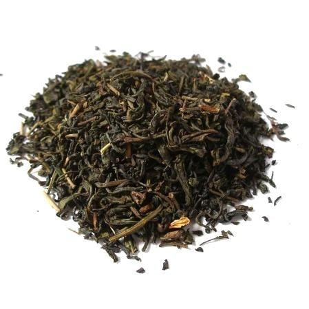 Ceai Organic Verde Iasomie Frunze 0