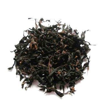 Ceai Organic Oolong (Shui Xian) Frunze 0
