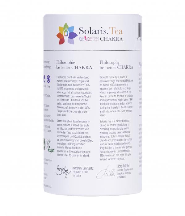 Ceai Organic I See - Third Eye Chakra 5