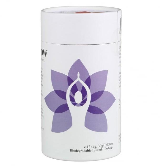 Ceai I know - Crown Chakra Organic 2