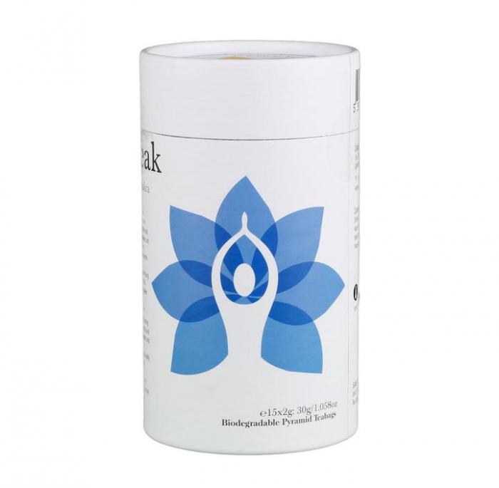 Ceai I Speak - Throat Chakra Organic 3