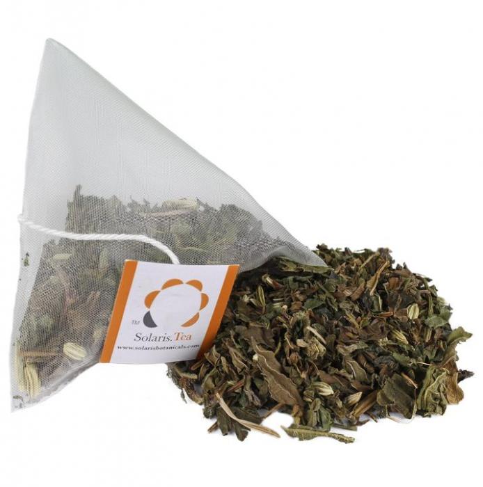 Ceai Organic I See - Third Eye Chakra 1