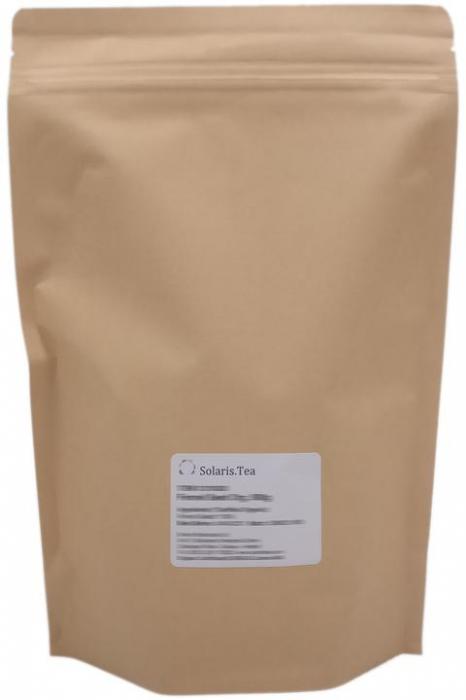 Ceai Organic I AM - Root Chakra - 45 plicuri piramidale 1