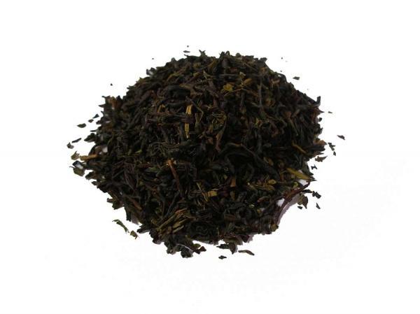 Ceai Organic Oolong (Shui Xian) Frunze Cilindru 75gr [1]