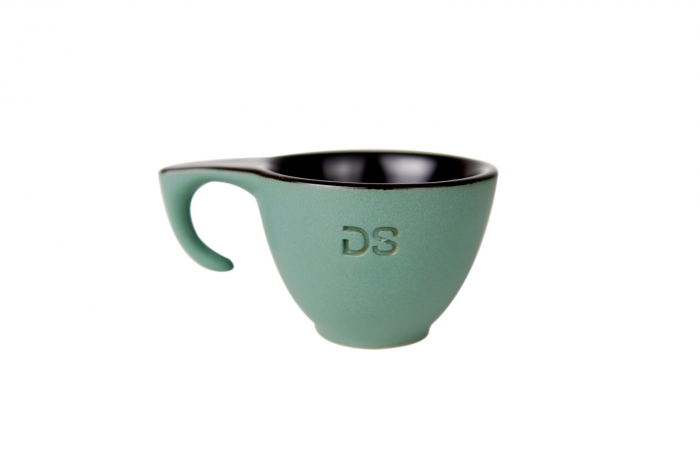 "CEAȘCĂ ESPRESSO ""DS"" 90ml DROPSHOT 1"